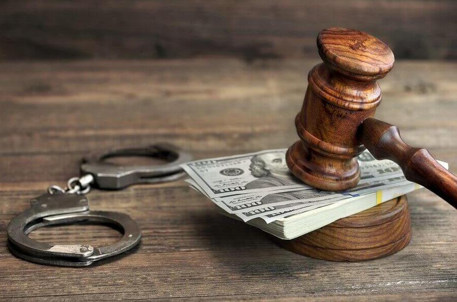 Bail Bond Companies In California