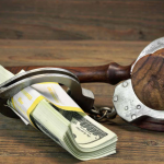 Bail Bond Companies In California