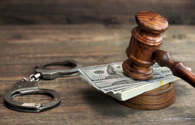 Posting Bail In California