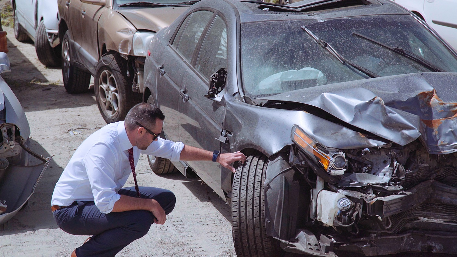 Car Accidents Lawyers