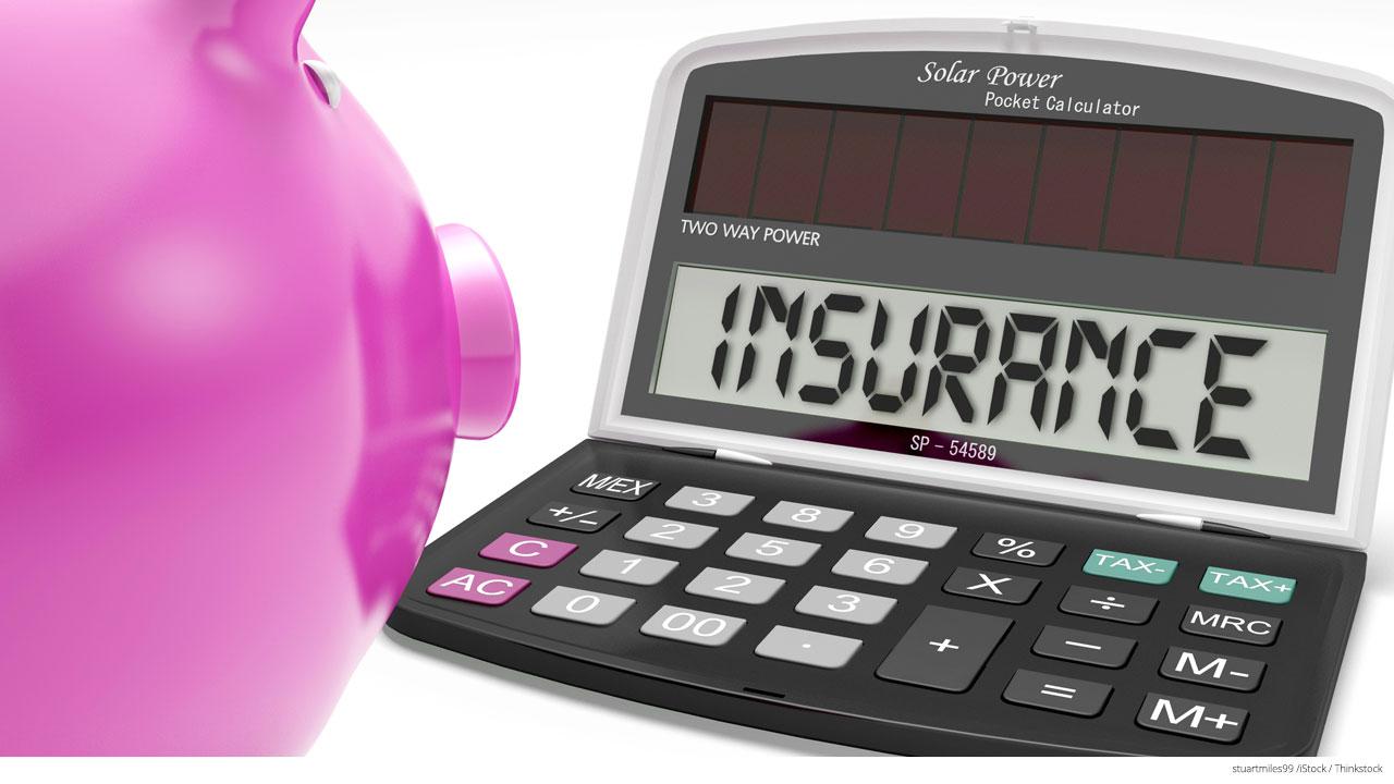 insurance calculator